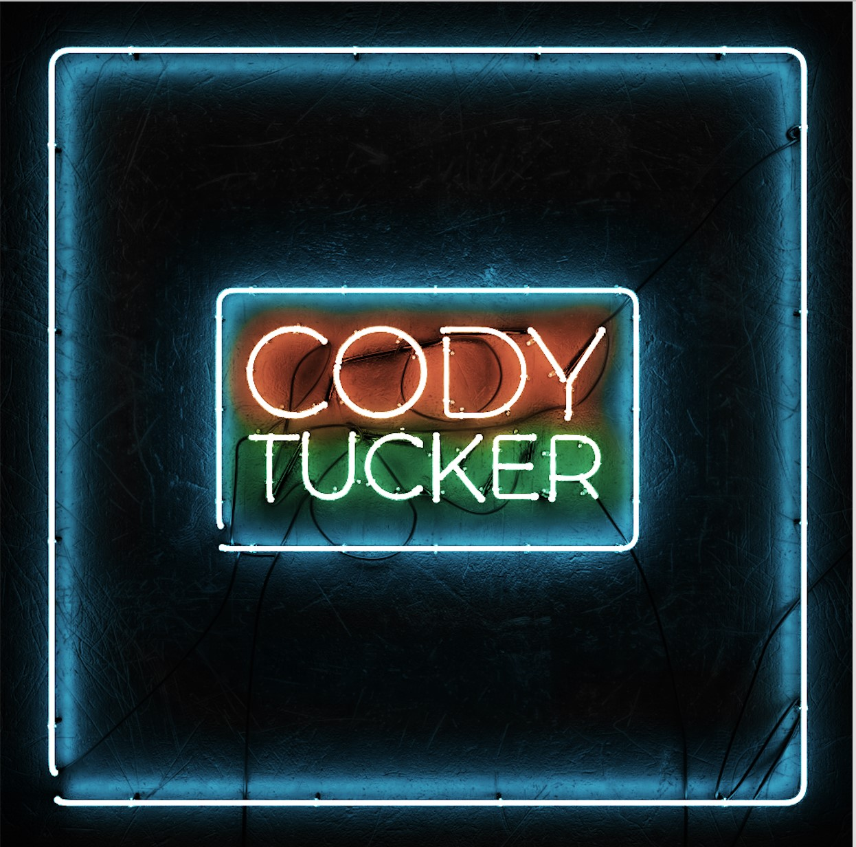code tucker EP picture